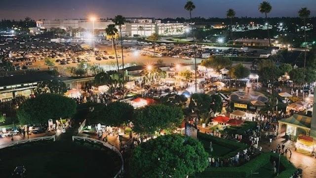 EVENT: 626 Night Market (6/30/17)