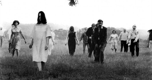 Day 171: Night of the Living Dead
