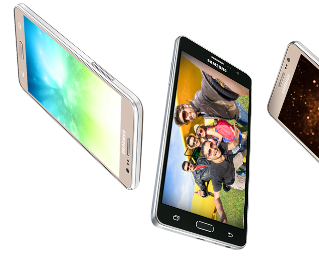 Samsung Galaxy On7 pro best budget smartphone