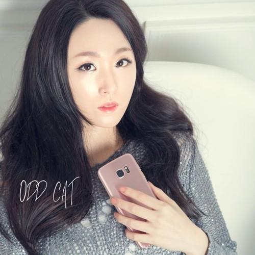 ODD-CAT – Pick Up The Phone – Single