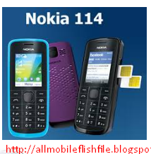 Nokia 114 RM-827 Latest Flash File (Mcu+Ppm+Cnt)V3.82 Free Download