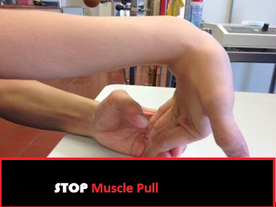 Health Tips, Muscle pull, How to stop muscle pull attack in the hand, Muscle Pull Attack, How to stop muscle pull attack in the body, How to stop muscle pull attack in the leg, Health Concerns, See a doctor, How can i stop muscle pull, in my body, in my leg, in my hand.