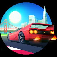 Horizon Chase - World Tour v.1.4.3 MOD APK Premium + Unlocked