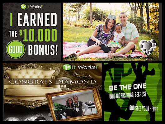 Home... Hands Full, HEARTS Full, Quiver Full!: Moms Making THOUSANDS!!!
