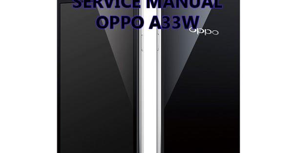 Esquema El U00e9trico Smartphone Celular Oppo Neo 7 A33w Manual De Servi U00e7o Service Manual Schematic
