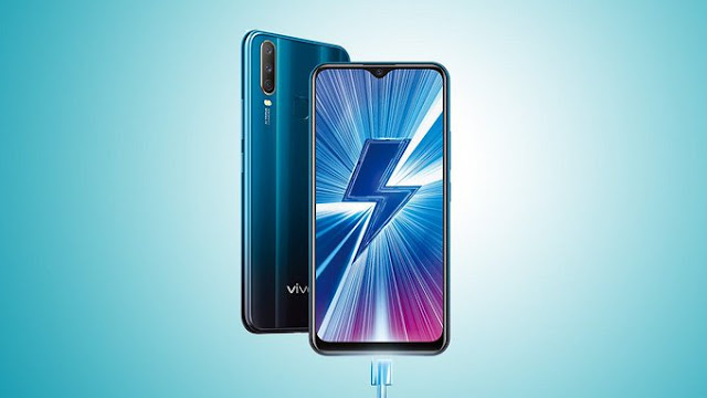 Vivo Y17 listed on the official India website, launch imminent