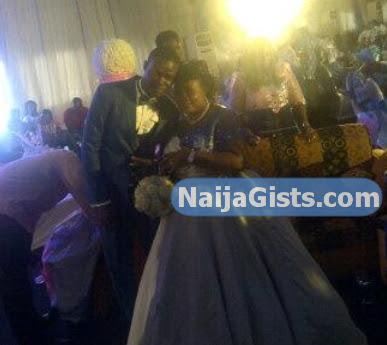 comedian princess traditional wedding