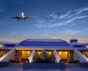 rocky's bru: Senai, not a royal airport anymore