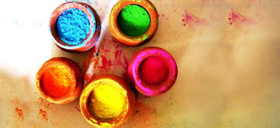 100 Incredible Happy Holi Status in Hindi   Holi Wishes Quotes Words