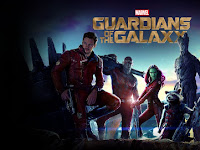 Review Film: Guardian of the Galaxy (2014)