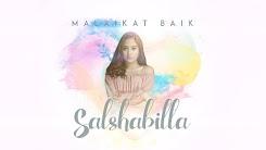 Chord Gitar Salshabilla - Malaikat Baik