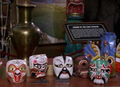 face stealer masks