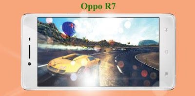Harga Oppo R7 baru, Harga Oppo R7 bekas, Spesifikasi Oppo R7