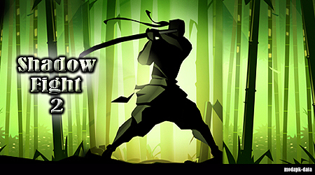 Shadow Fight 2 Mod Apk [Unlimited Money] v1.9.16