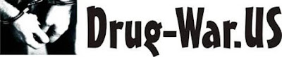 Drug-War.US Logo