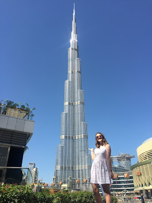 5 day guide to Dubai