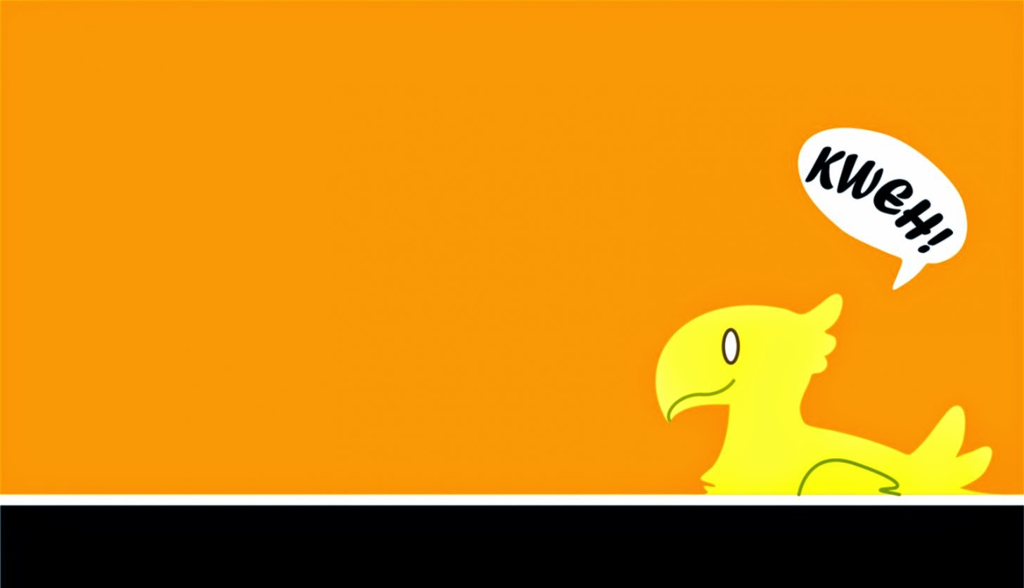 Chocobo Wallpaper Cool Hd Wallpapers