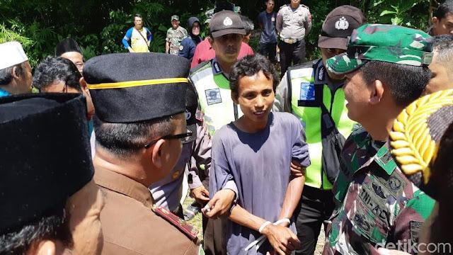 Polisi Tangkap Pelaku Perusakan Masjid di Banyumas, Diduga Alami Gangguan Jiwa