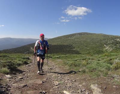 GTP 2016. Gran Trail de Peñalara