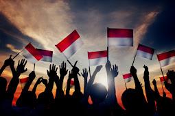 Mari Kita Junjung Tinggi Bahasa Indonesia