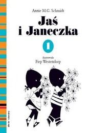 http://lubimyczytac.pl/ksiazka/4820414/jas-i-janeczka-1
