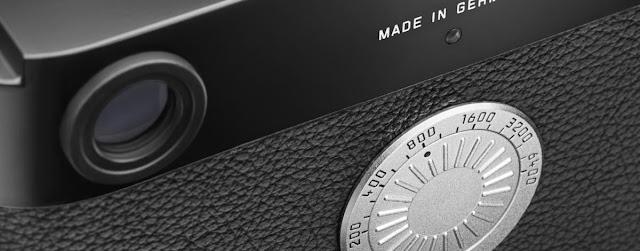 Banner Leica M-D