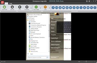 cara mengambil screenshoot dari laptop atau komputer - komputer