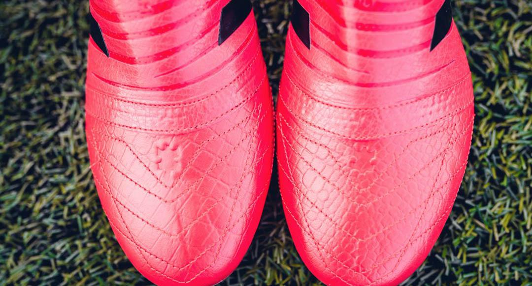 Two New Adidas Glitch Pyro Skins Released Footy Headlines