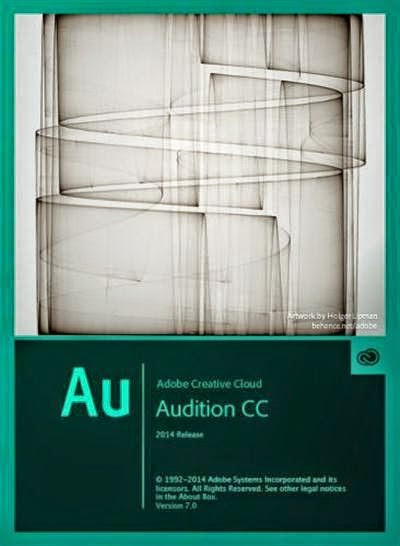 Adobe Audition 7.1.0 multilanguage CC 2014 Full Crack         ~          Teknokibo
