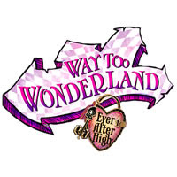 EAH Way Too Wonderland Dolls