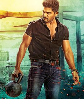 Sarainodu 2016 Full Movie tamil movie hindi dubbed