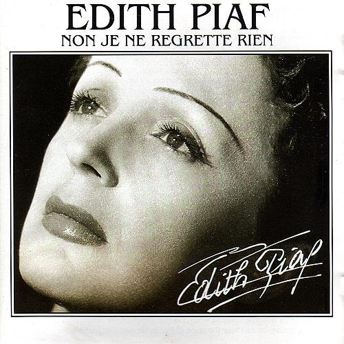 Christo's Second Live: Non, je ne regrette rien  Edith