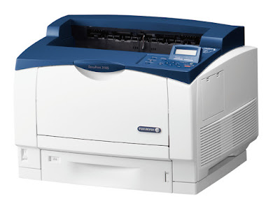 Download Printer Driver Fuji Xerox DocuPrint 3105