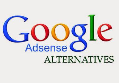 Best High Paying Google Adsense Alternatives
