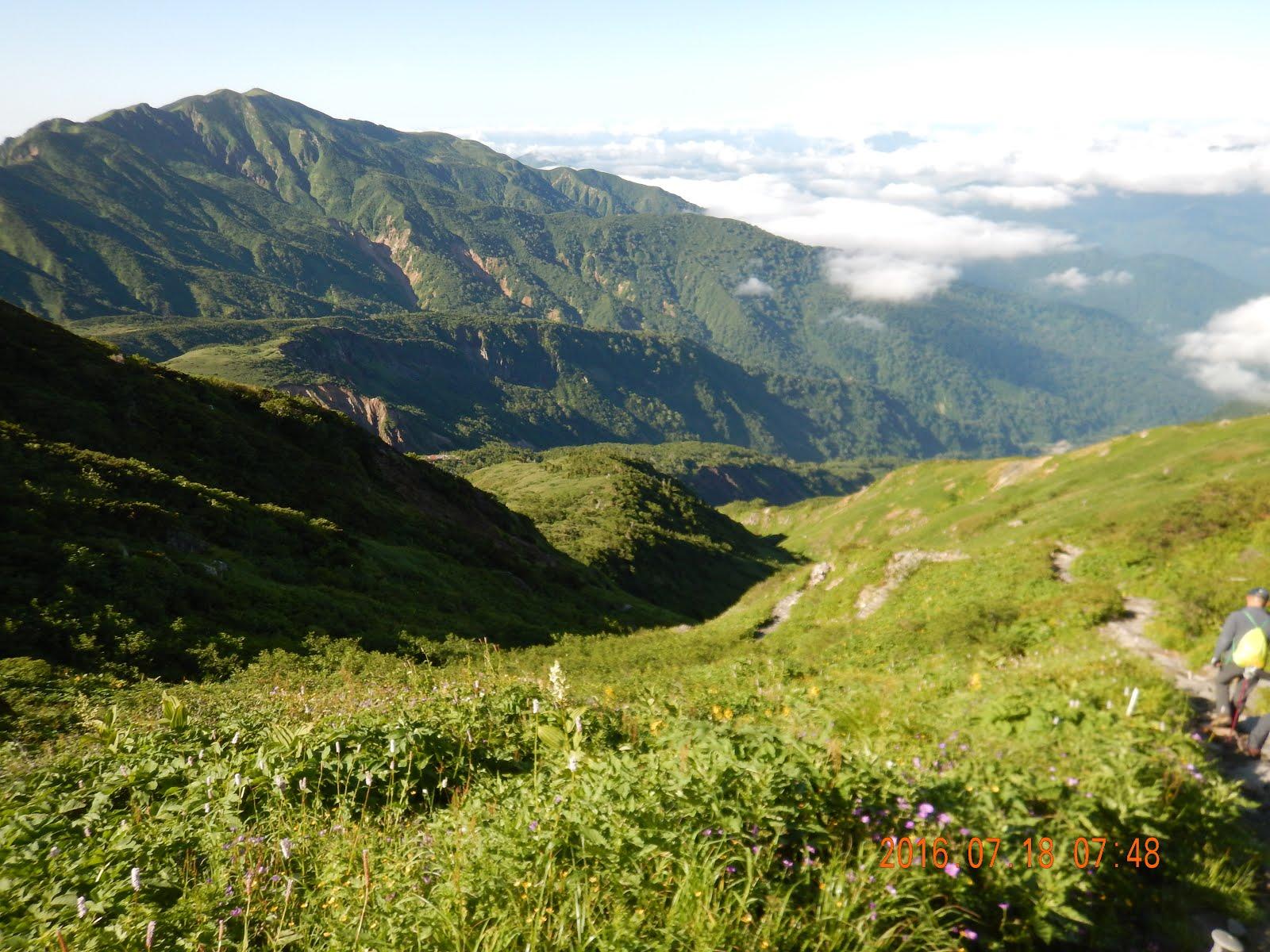 Mt. Haku thumbnails No.7