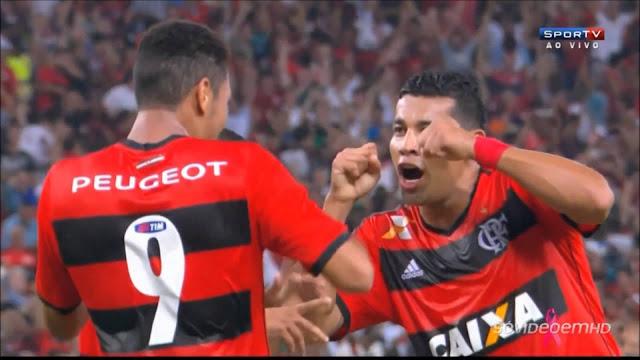 Horário do Jogo Flamengo x Botafogo 04/06/2017 -  Brasileirão