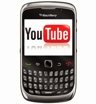 Image result for youtube blackberry