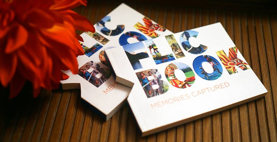 A Great Way to Create Photo Book with Flicbook
