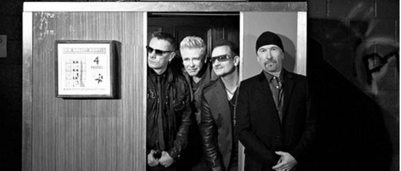 Songs of Experience lyrics by U2