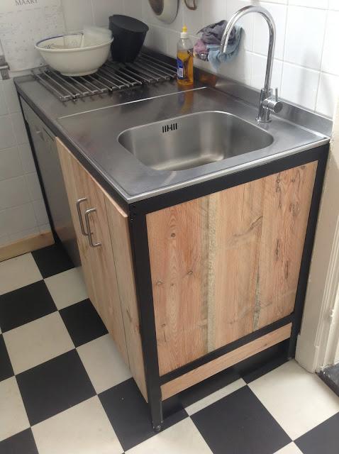 hacked udden kitchen ikea hackers ikea hackers. Black Bedroom Furniture Sets. Home Design Ideas