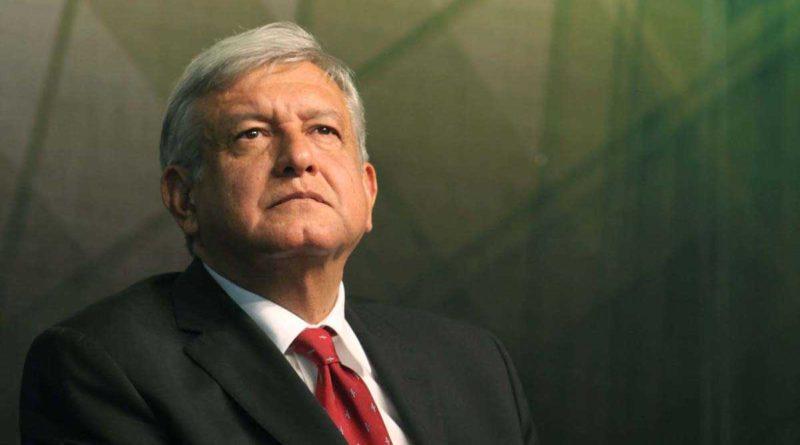 """""""Peña Nieto si tienes un poco de vergüenza ya renuncia"""": AMLO"""