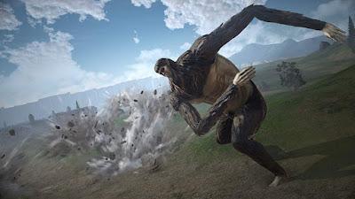 Attack On Titan 2 Final Battle Game Screenshot 15