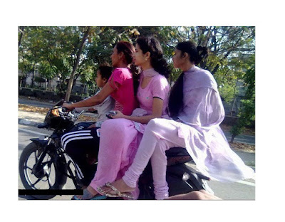 Funny Indian Girls Images