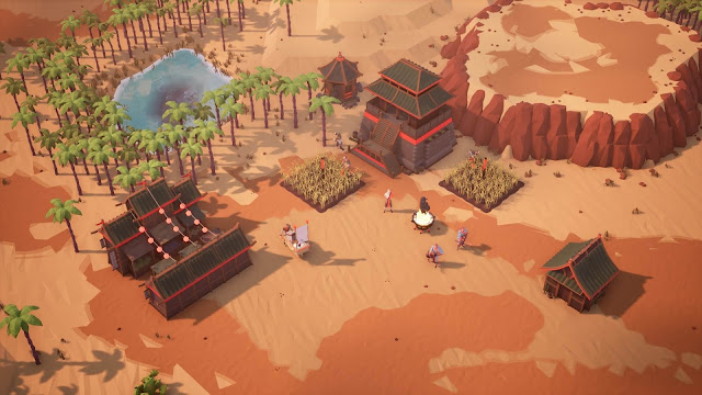 Empires Apart PC Full Imagenes