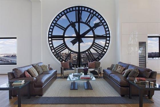 Beauty Of Design Amazing Clock Tower