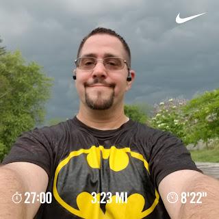 running selfie 05.15.18
