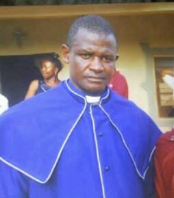Reverend killed  By Fulani Herdsmen