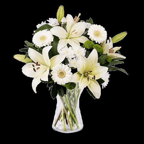La casa hygge arredare con fiori freschi e piante for Arredare casa con le piante