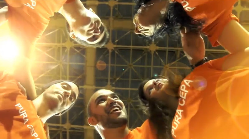 Tanmy y Pura cepa - ¨Buenos amigos¨ - Videoclip - Dirección: Marcos Louit - Alejandro Ramírez. Portal Del Vídeo Clip Cubano - 06