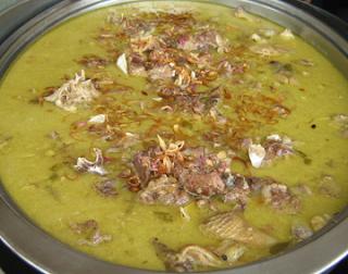Resep Masak Daging Gule Kambing